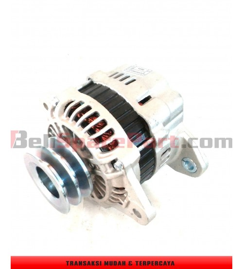 ALTERNATOR MITSUBISHI CANTER PS125 HD (2007 - 2015)