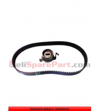 TIMING BELT MITSUBISHI T120SS 1.5 L INJECTION