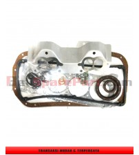 PACKING CYLINDER HEAD FULLSET MITSUBISHI LANCER DANGAN SOHC 1.5 L 1989 - 1992 (KARBURATOR)